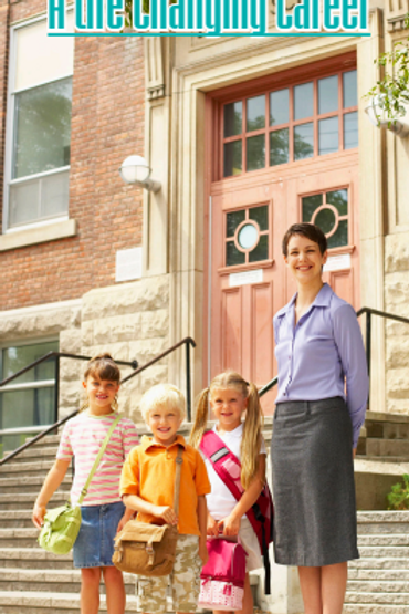 School Social Work - A Life Changing Career (Units of 50)