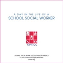 A Day in the Life of a School Social Worker DVD