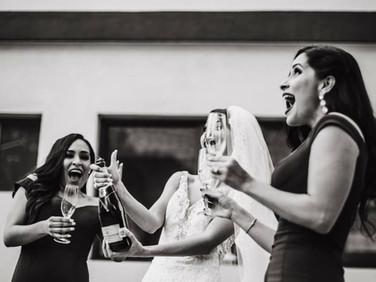 Fotografia de boda en Cuernavaca