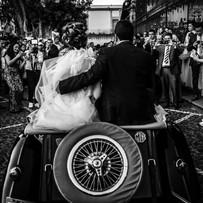 Fotografia de boda Taxco