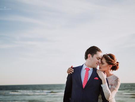 JENNIFER + FERNANDO - Preweding&Wedding