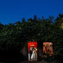 trash the dress en hacienda, morelos
