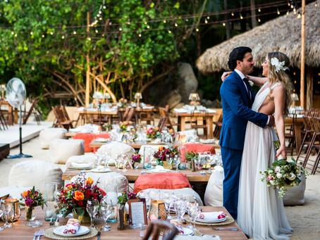 Tessy+Carlos · Villa Alejandra· Wedding+Trash the dress