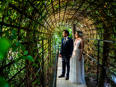Fotografia de boda Villa Alejandra en Acapulco