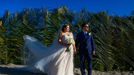Pamela+Carlos · Vidanta Acapulco