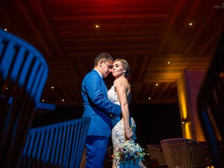 Gaby+Marco- Wedding&Trash the dress