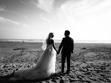 Fotografia de boda en Casa del Mar en Acapulco