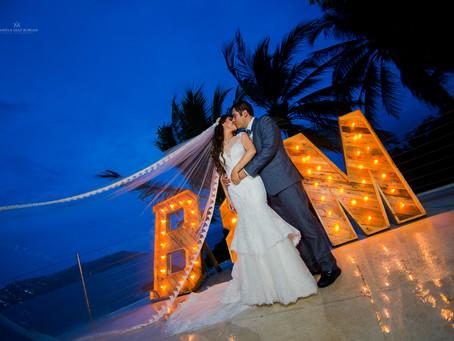 Belem+Moisés-Punta sirena-Casa de la laguna-Prewedding&Wedding