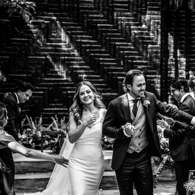 Fotografia de boda en oaxaca