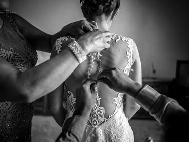 Fotografía de boda en Acapulco