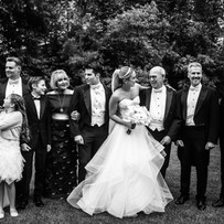 Fotografia de boda Jardín lomas altas ciudad de méxico