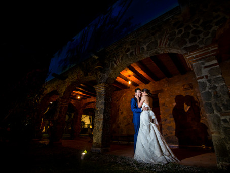 Stephanie+Eduardo-Wedding+Trash the dress-Quinta Rubelinas, Cuernavaca