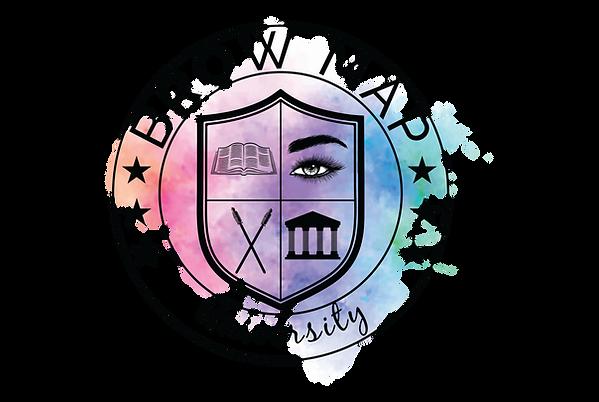 Brow Map University logo.png
