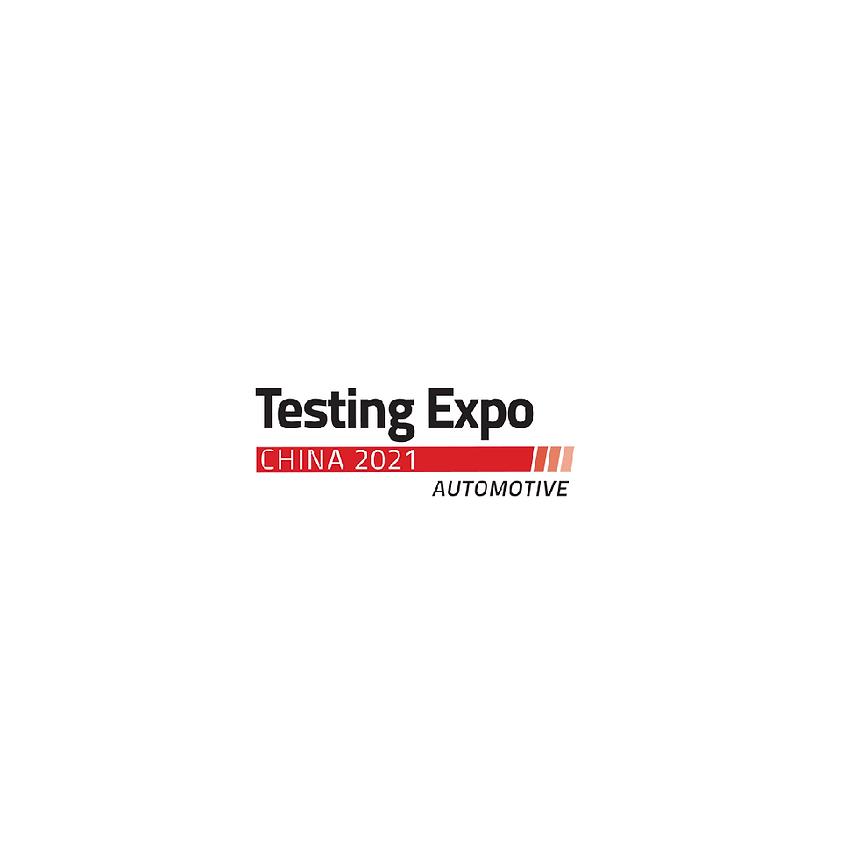Automotive Testing Expo China 2021