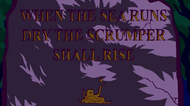 The Scrumper