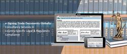 digital signature consulting