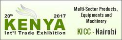 kenya trade exhibition