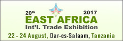 east africa trade exhibition