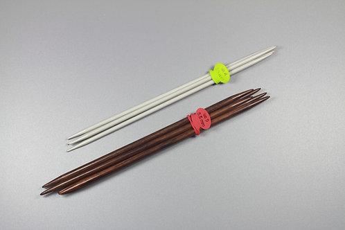 Lazadas needle band - Needle labels