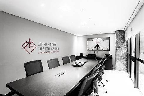 Sobre Eichenberg Lobato Abreu & Advogados