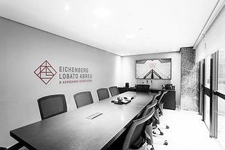 Fale com o Sócio Gestor Eichenberg Lobato Abreu & Advogados