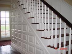 Cirrca 1850 Farmhouse