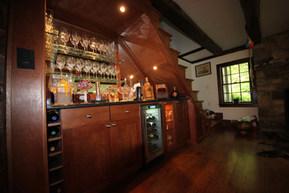 Custom Residental Bar