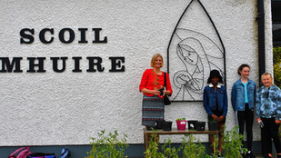 Scoil Mhuire, Abbeyleix approved for major Energy Retrofit and Renovation