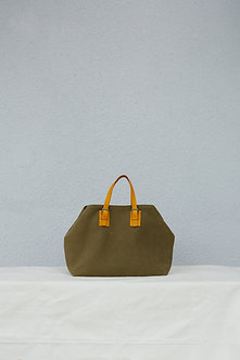 The Wilde - Olive Green