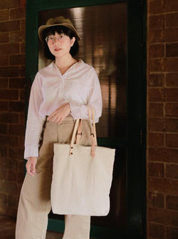 The Steinbeck Tote