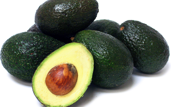 Superfoods that Burn Fat
