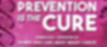 Prevention is the cure logo.png