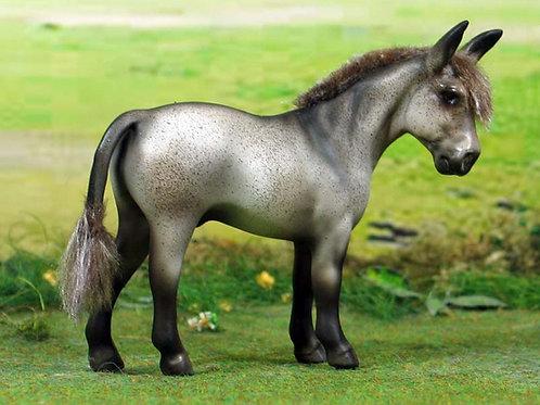 4 Square Donkey