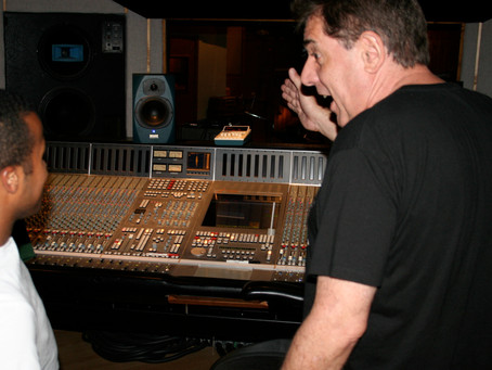 Being a Music Producer: The Good, The Bad, and The Ugly