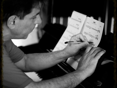 Songwriting Principles: How I Write My Songs
