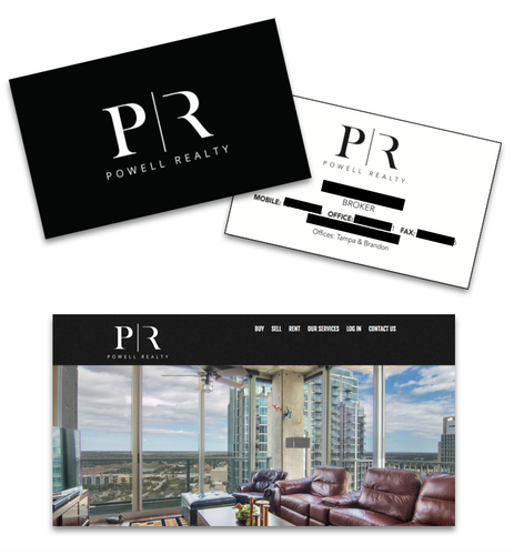 Property Management Branding