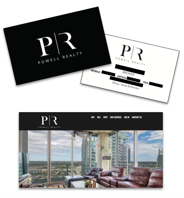 Property Management Branding