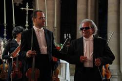 Jean d'ALBI et Jean-Philippe KUZMA