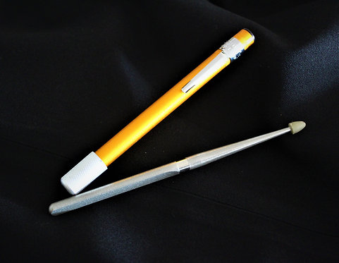 Sharpener, Pocket (Diamond Steel)
