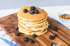CANCELLED -- Annual Pancake Breakfast!