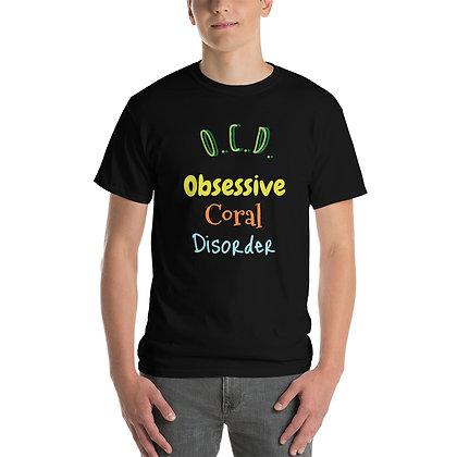 Mr. Salty's O.C.D. T-Shirt