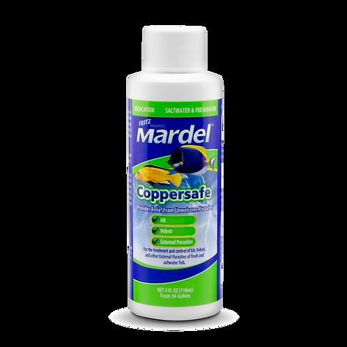 Mardel Coppersafe®