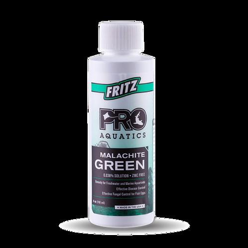 FritzPro Malachite Green
