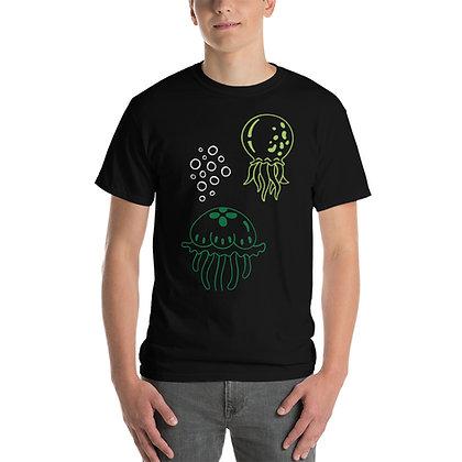 Mr. Salty's Jellies Short Sleeve T-Shirt