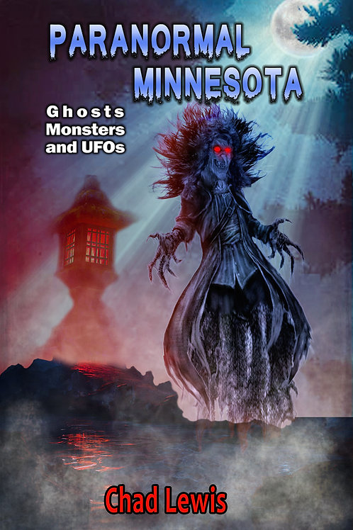 Paranormal Minnesota