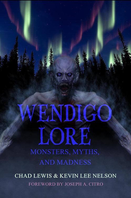 Wendigo Lore
