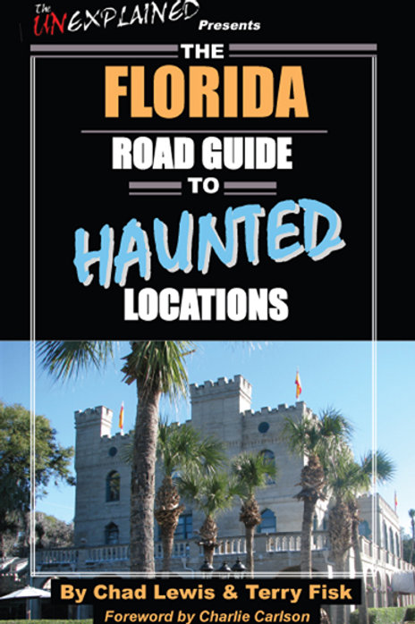 Florida Road Guide to Haunted Locations