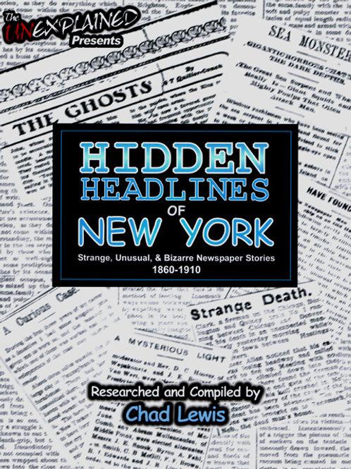 HIdden Headlines of New York