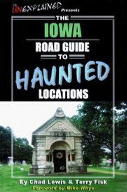 Iowa Road Guide to Haunted Locations