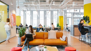 The Hottest Office Design Trends In 2020